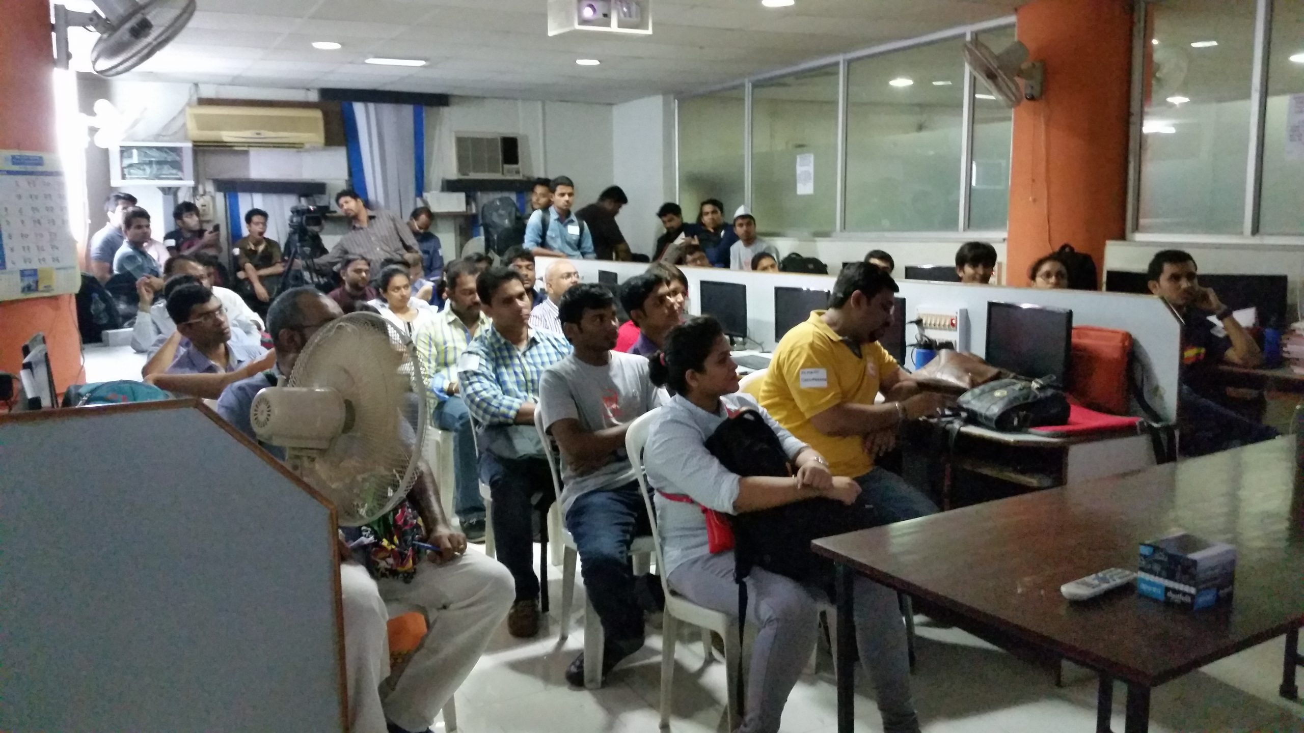 WordCamp Pune, The Experience, Part 3