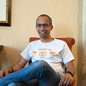 Photo of Nirav Mehta
